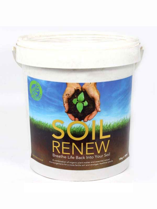 Soil renew 10kg