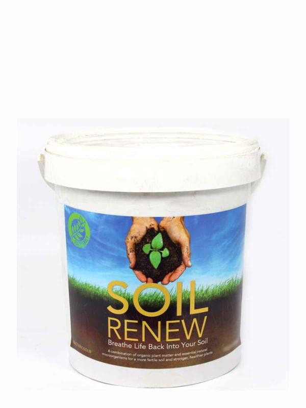Soil Renew 3kg