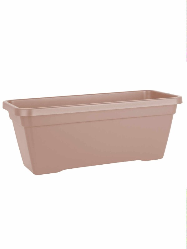 Venezia Window Box 50cm Taupe
