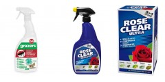Insecticides & Fungicides