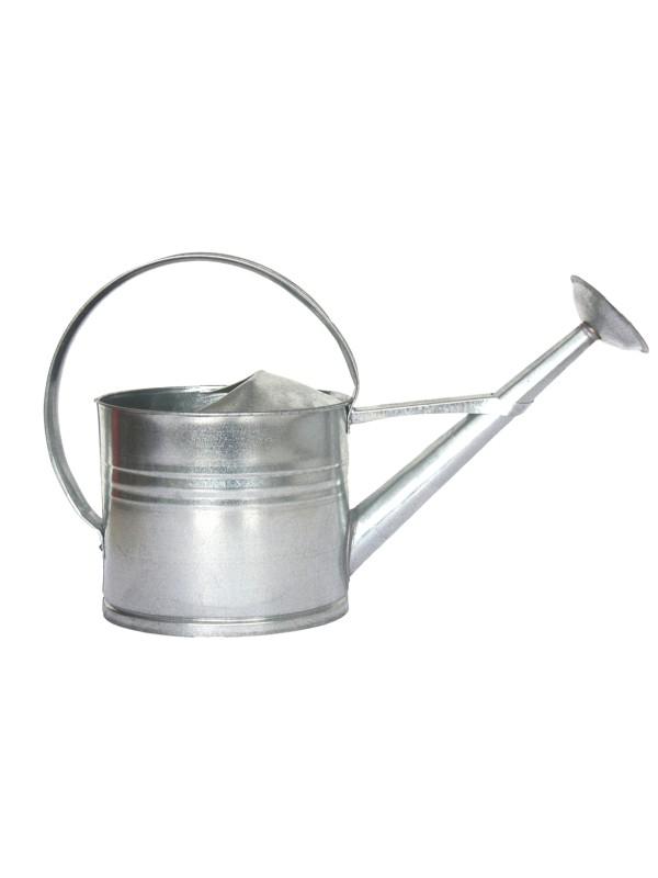 Zinc watering can Medium