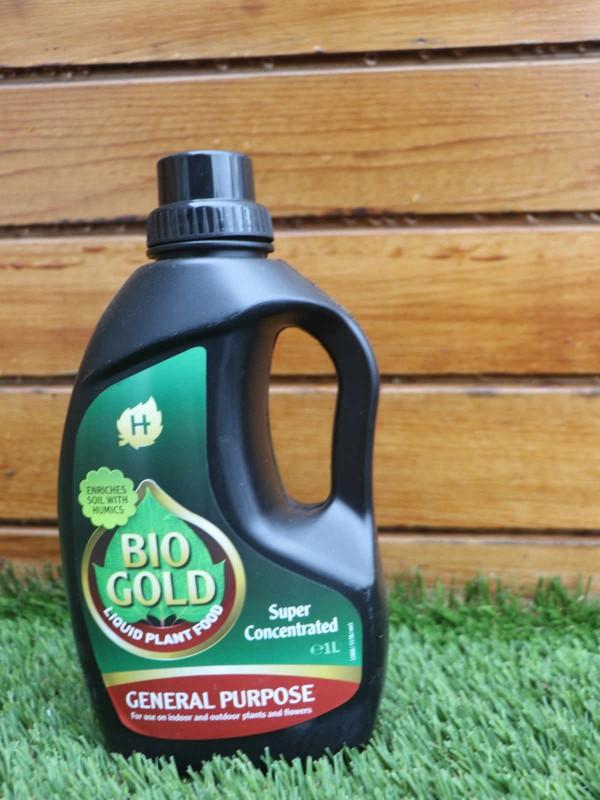 Bio Gold LIquid Plant Food