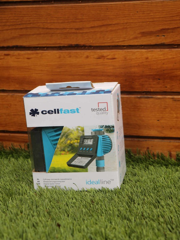 Cellfast Digital Water Timer