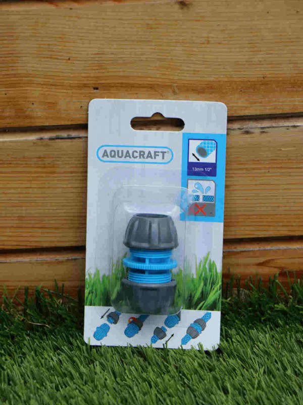 Aquacraft 1/2 inch hose connector
