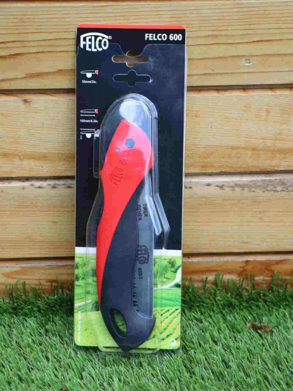Felco hedge and Branch Trimmer