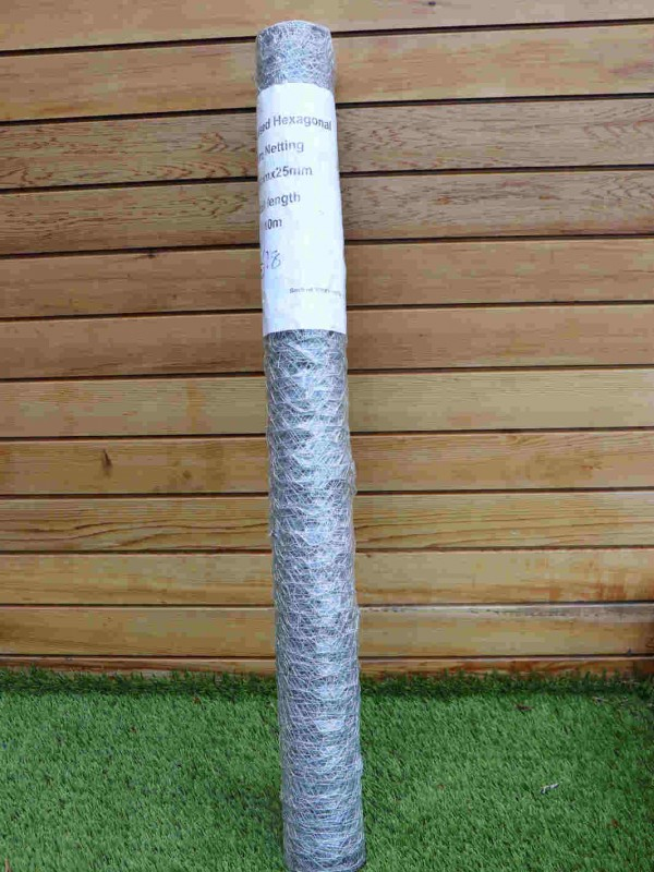 900x50 Wire Netting 10mtr