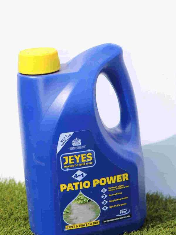 Jeyes Patio 4 in 1