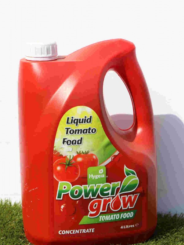 Liquid Tomato Food - 1 Litre
