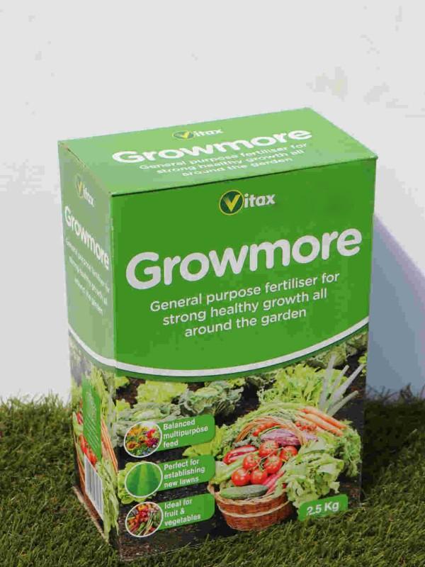 Vitax Growmore Fertilizer
