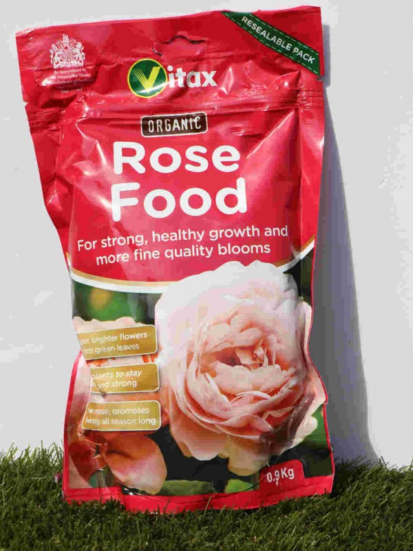 Vitax Rose Food