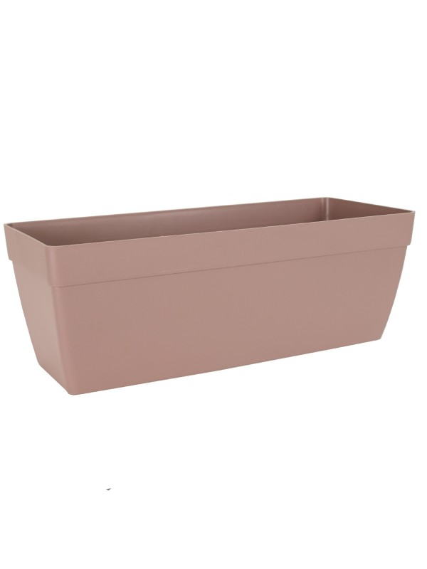 Venezia Window Box 80cm Taupe