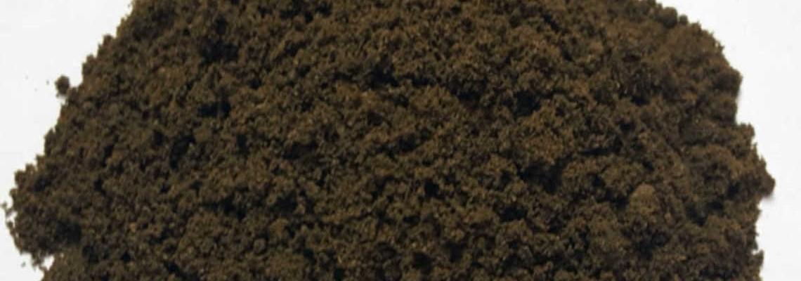 Bark / Topsoil