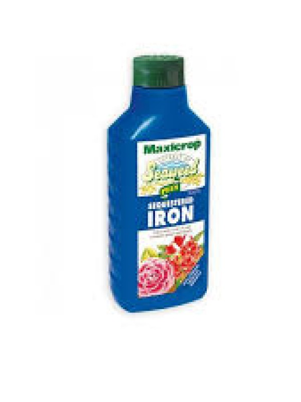 Maxicrop Sequestrened Iron